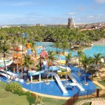 Parque Aquático Beach Park  - Parques temáticos da América Latina