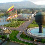 Parque Jaime Duque - Parques temáticos da América Latina