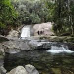 Pontos turísticos de Penedo: Especial Cachoeiras