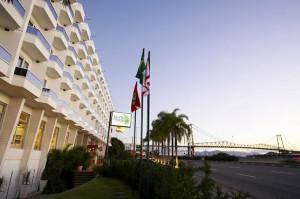 Hotel Baia Norte