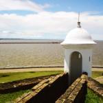 Pontos turísticos de Macapá - Fortaleza de São José