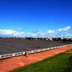 Pontos Turísticos de Macapá - Parque do Forte