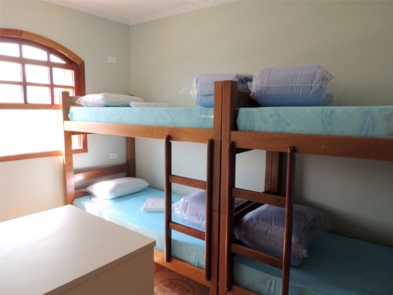 Nahu Hostel