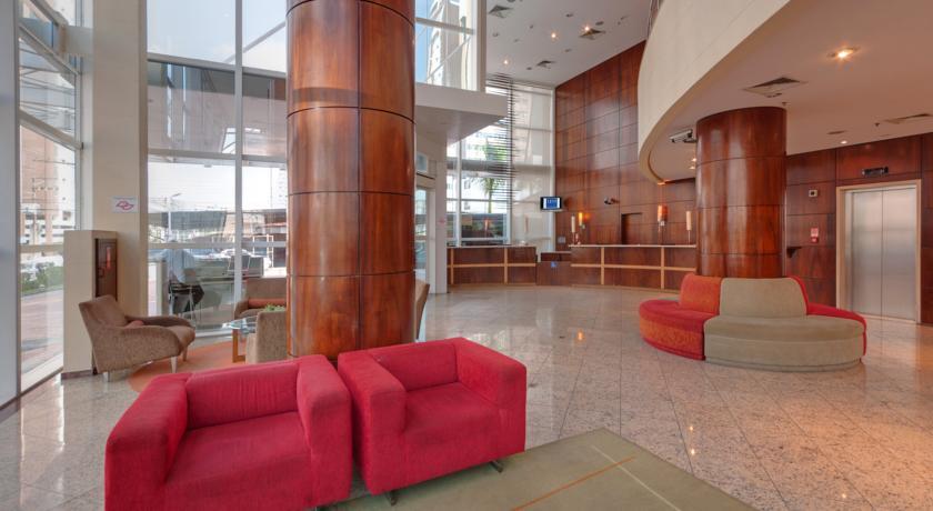 recepcao-tryp-sao-paulo-nacoes-unidas-hotel