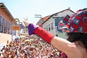 Carnaval em São Luis do Paraitinga