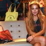 Lindsay Lohan, Onde Você Está?