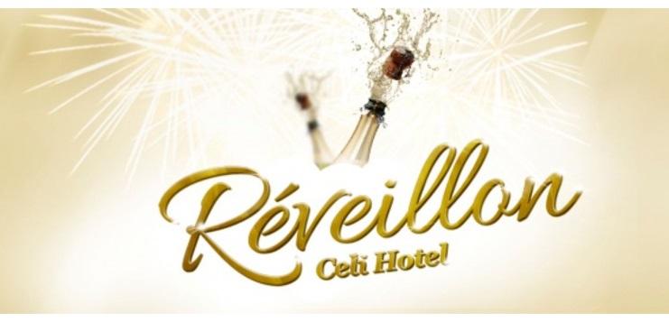 Reveillon 2014 em Aracaju - Celi Hotel