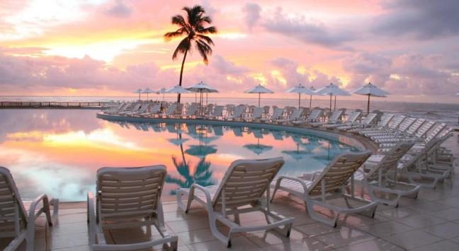 Prodigy Beach Resort Conventions Aracaju