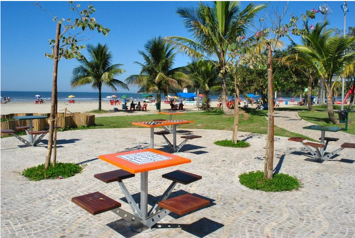 Praia Enseada Bertioga
