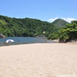 Praia do Capricórnio Caraguatatuba