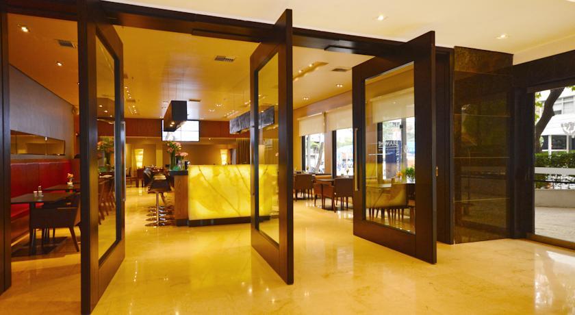 Hotéis Perto do Centro de Convenções Frei Caneca