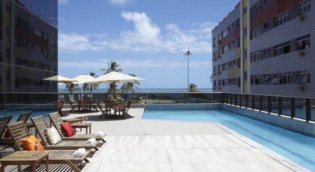 hotel transamérica prestige