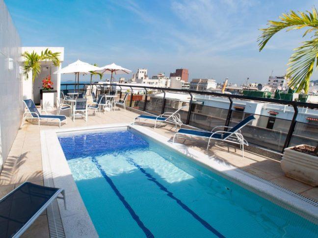 ibiza copacabana hotel