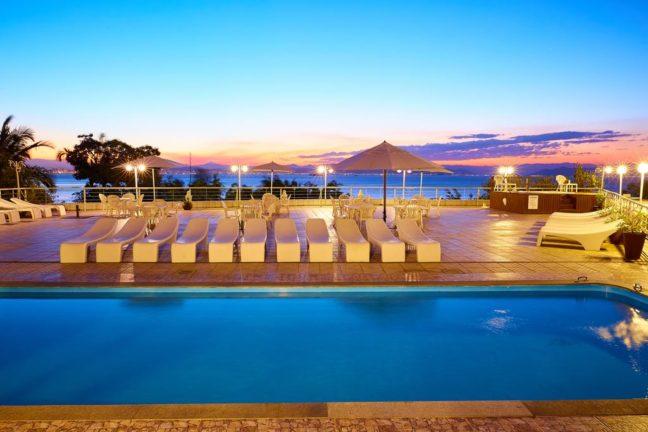 hotel maria do mar floripa