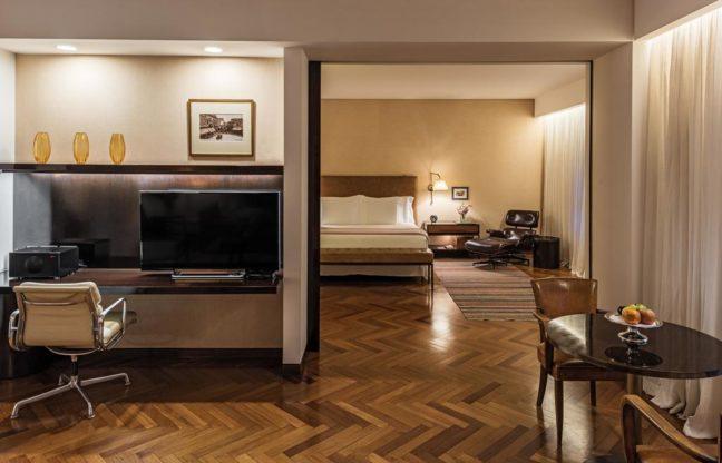 suite hotel fasano sao paulo