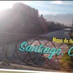 TOP 10 Lugares para conhecer em Santiago, Chile