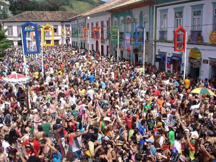 Carnaval 2019 em São Luiz do Paraitinga: Veja Onde Ficar