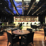 Hotel Ttivoli Mofarrej Nara Bar Lounge Narã Bar & Lounge