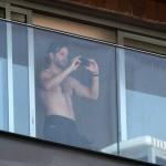 Bradley Cooper Hotel fasano