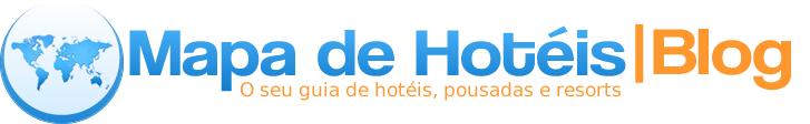 | Blog Mapa de Hotéis