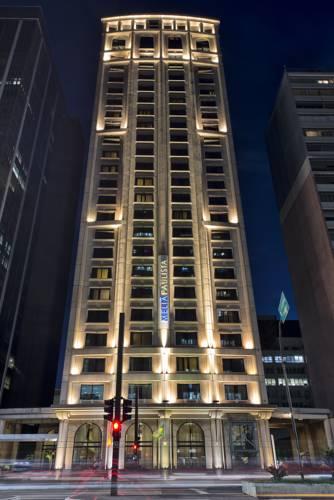 Réveillon 2019 na Avenida Paulista
