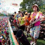 Pré Carnaval 2020: Bloco Sargento Pimenta e Bangalafumenga