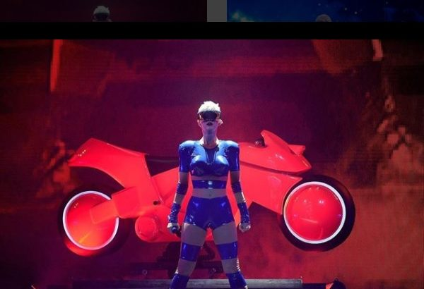 show katy perry show witness the tour