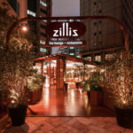 zillis bar lounge restaurante bourbon