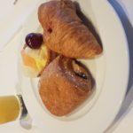 Croissant costa fascinosa