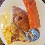 café da manhã brasileiro costa fascinosa