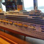 costa fascinosa replica navio