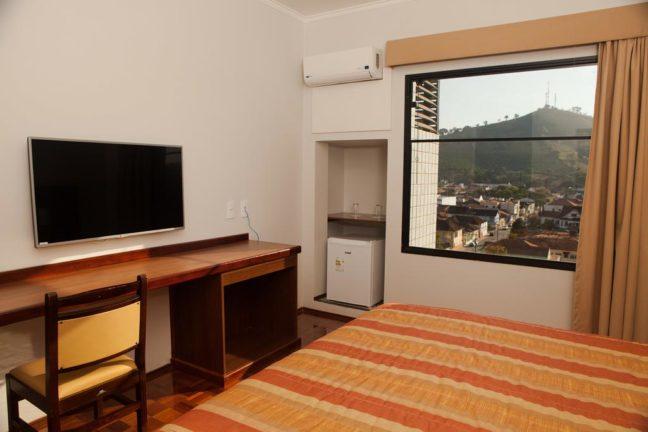 quarto real palace hotel