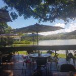 restaurante dentro do parque das águas
