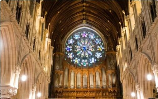 Catedral de Saint Colman