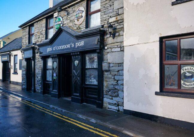 O Connors Pub