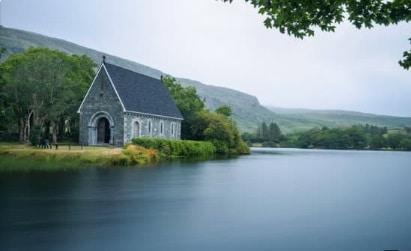 Cork na Irlanda
