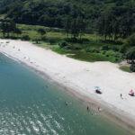 Praia Barra do Sahy: Um paraíso de São Sebastião