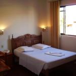 Hotel Crisal Quarto