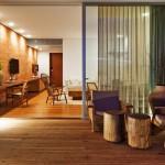 Salão Hotel Fazenda Boa Vista
