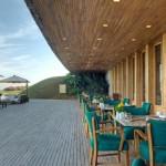Jantar Hotel Fazenda Boa Vista
