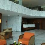 Saguão Majestic Palace Hotel