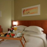 Quarto mercure-florianopolis-convention-hotel