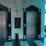 elevador de metropolitan hotel