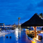 Ocean Palace Beach Resort E Bungalows
