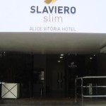 Frente Slaviero Slim Alice Vitoria