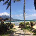 baraquecaba praia hotel jardim