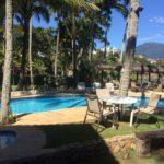 baraquecaba praia hotel piscina