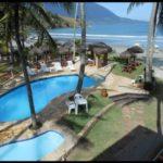 baraquecaba praia hotel vista