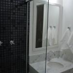 Banheiro Bossa In Rio Hostel