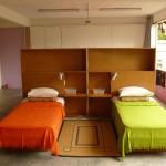 Quarto Casa 579 Hostel
